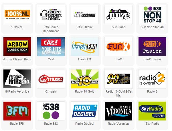 Foto logo radio stanice
